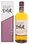 Nikka Miyagikyo Single Malt Whisky 0,7L 45%