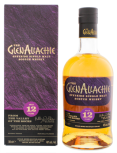 The GlenAllachie 12YO Non Chill Filtered 0,7L 46%