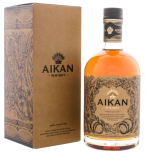 Aikan Whisky Extra Collection Batch No. 1 0,5L 43%