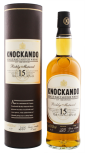 Knockando Richly Matured 15YO 2003 0,7L 43%