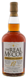 The Real McCoy Rum 12YO Madeira & Bourbon 0,7L