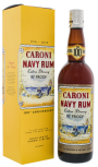 Caroni Navy Rum Extra Strong 100th Anniversary 0,7L