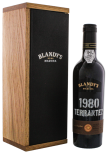 Blandys Madeira Terrantez 1980 2016 Medium Rich