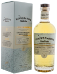 Kingsbarns Cask No. I5I0292 Cask Strength Lowland