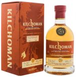 Kilchoman The Netherlands Small Batch No. 2 0,7L