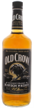 Old Crow Kentucky Straight Bourbon Whiskey 1L 37%