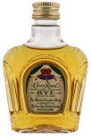 Crown Royal Northern Harvest Rye Whisky miniatuur