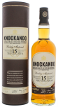 Knockando Richly Matured 15YO 2004 0,7L 43%