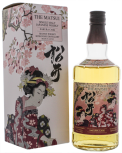 The Matsui Sakura Cask Single Malt Japanese Whisky