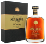 New Grove Emotion 1969 Maurtius rum 0,7L 47%