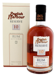 English Harbour Reserve 10 years old rum