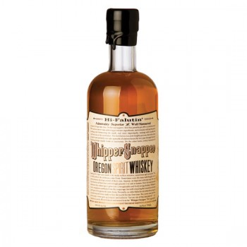 WhipperSnapper Oregon spirit Whiskey