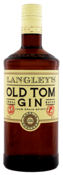 Langley´s Old Tom Export Strength Gin