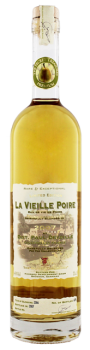 The Secret Treasures La Vieille Poire