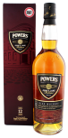 Powers Johns Lane 12 years old Irish whiskey