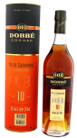 Dobbe Cognac Petite Champagne 10 years old