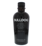 Bulldog London dry Gin 1ltr
