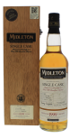 Midleton Single Cask 1999 single pot still Irish whiskey