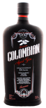Dictador Colombian Aged Gin Treasure Black