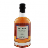 Koval single barrel Whiskey millet