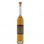Koval single barrel whiskey Rye miniatuur