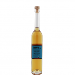 Koval Four Grain single barrel Whiskey miniatuur