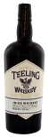 Teeling Irish Whiskey small batch Non Chill