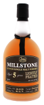 Zuidam Millstone Malt Whisky Lightly Peated 5YO 0,7L
