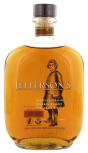 Jeffersons Kentucky straight Bourbon small batch