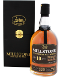Zuidam Millstone Malt 10YO French Oak whisky