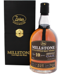 Zuidam Millstone 10YO American Oak Dutch whisky