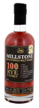 Zuidam Millstone 100 Rye Dutch single malt Whisky