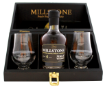 Zuidam Millstone Dutch single Malt whisky 5 years old