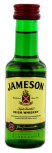 Jameson Irish Whiskey miniatuur