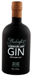 Burleighs London Dry Gin Distillers Cut