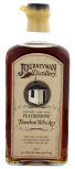 Journeyman Featherbone Bourbon 0,75L 45%