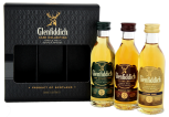 Glenfiddich Cask Collection Miniatuur whisky kado idee