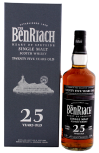 BenRiach 25 Years old Whisky 0,7L 46,8%