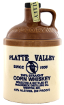 Platte Valley Corn straight Whiskey