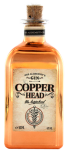 Copper Head the alchemist Gin