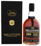 Zuidam Millstone Dutch single Malt Whisky 2008