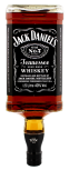 Jack Daniels Black  no7 Tennessee whiskey