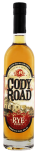 MRDC Cody Road Rye Whiskey 0,5L 40%