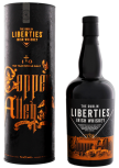 The Dublin Liberties Copper Alley Single Malt Irish Whiskey