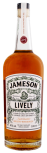 Jameson Deconstructed Series Lively Irish Whiskey