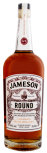 Jameson Deconstructed Series Round Whiskey 1L 40