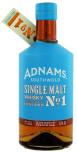 Adnams Single Malt Whisky No. 1 Non-Chill Filtered