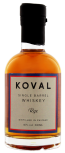 Koval Rye whiskey single barrel 0,2L 40%