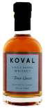 Koval Four Grain single barrel Whiskey 0,2L 47%