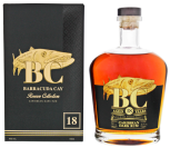 BC Reserve Collection Caribbean Dark Rum 18YO 0,7L